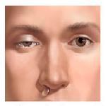 Глазное давление в одном глазу